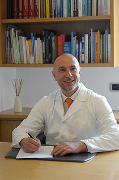 Dott. Alberto Monteggia